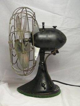 Westinghouse Desk Fan Wiring Diagram on